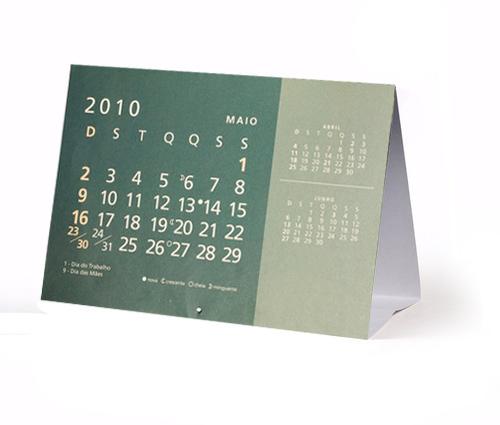 Impress o online porto alegre calend rios click impresso - Calendario de mesa ...