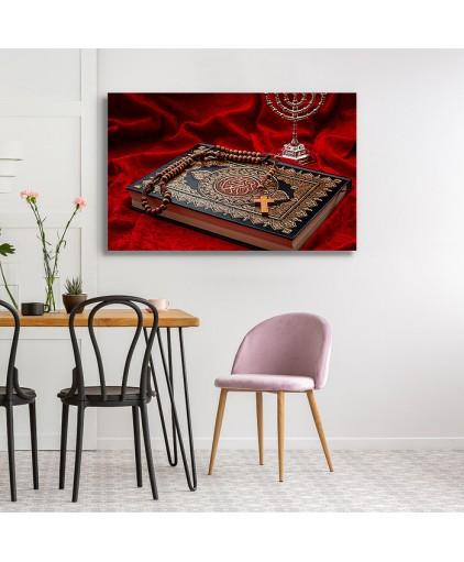 Lugares e símbolos religiosos - Cód. 35S