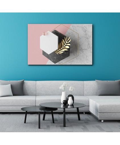 Abstrato - Cód. S36