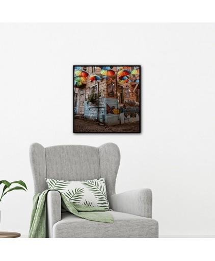 Arte Urbana - Cód. 11