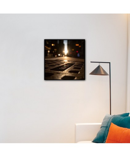 Arte Urbana - Cód. 15