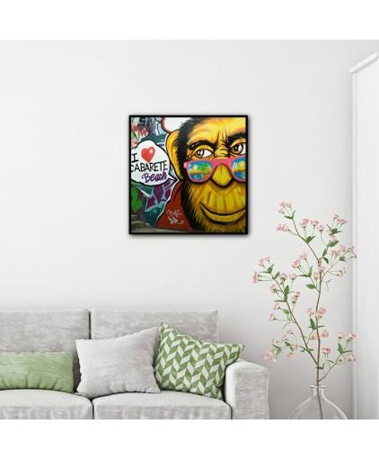 Arte Urbana - Cód. 27