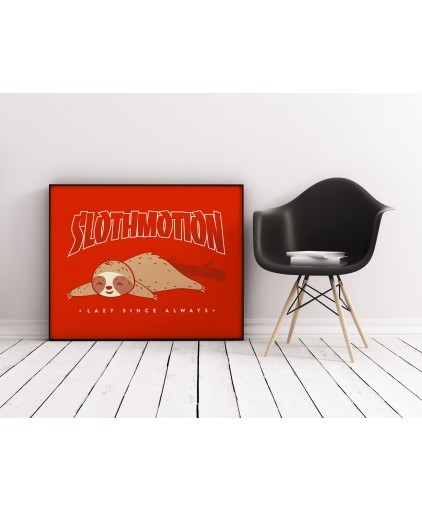 SlothMotion