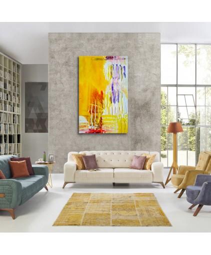 Abstrato - Cód. 65