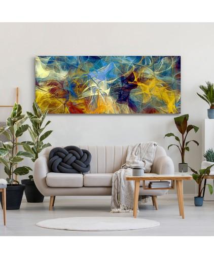 Abstrato - Cód. S16