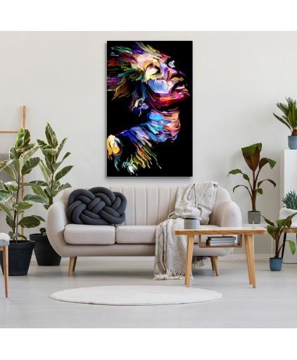 Abstrato - Cód. S19