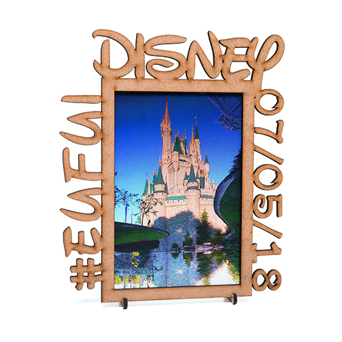 Porta-retrato-DISNEY-em-MDF-10-x-15-Frente-colorida-(4x0)-Porta-Retrato-MDF-DISNEY-